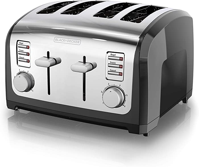 The Best Blackdecker 2 Slice Toaster