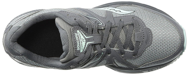 Beige Saucony Womens Kineta Relay Running Shoe