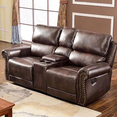 Amazon.com: Harper & Bright Designs - Juego de sofá ...