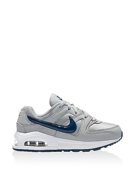 new concept ae4aa 74868 Nike 844347-041 Sneaker Bambino, Grigio (Wolf Grey Coastal Blue White