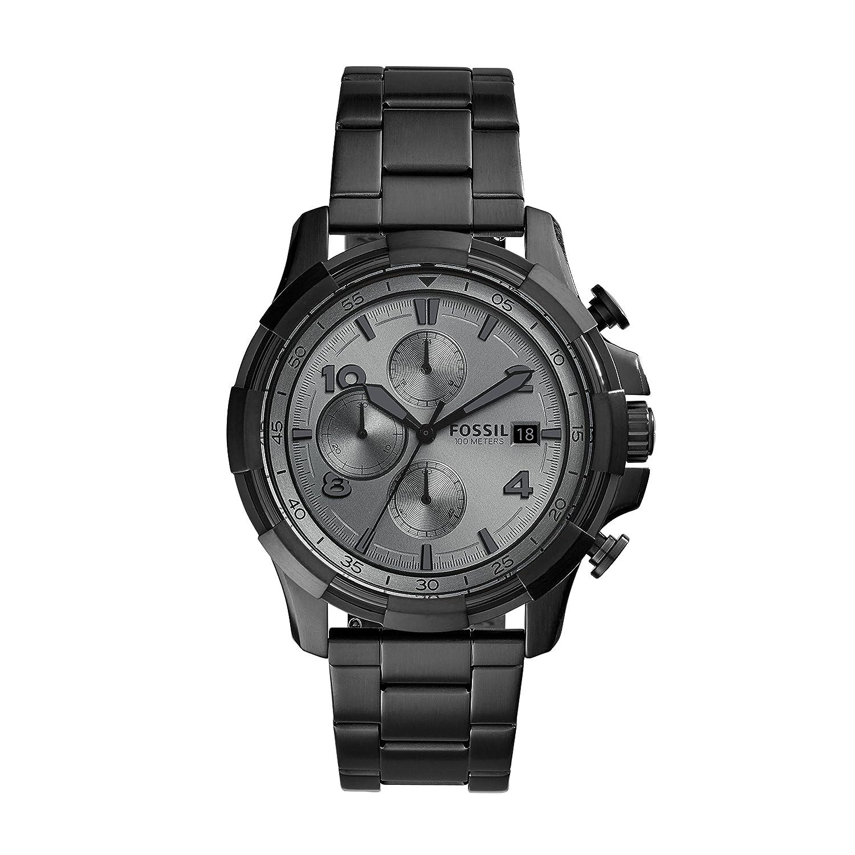 Fossil Herren-Uhren FS5213