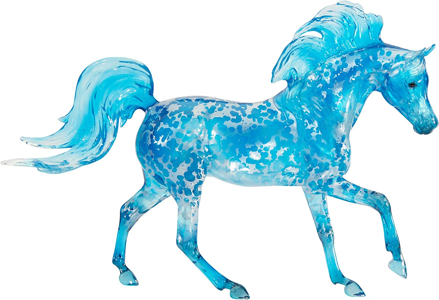 "Breyer Freedom Series (Classics) High Tide | Horse Toy | 9.75"" x 7"" 