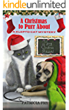 A Christmas to Purr About (A Klepto Cat Mystery Book 22)