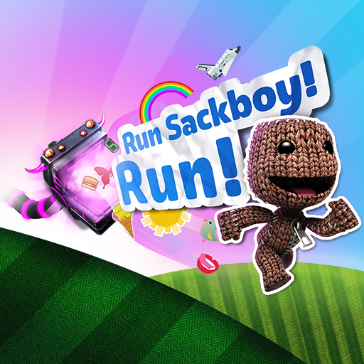 Costumes All Sackboy (Run Sackboy! Run!)