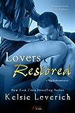 Lovers Restored (Lovers Redeemed Novel Book 1)