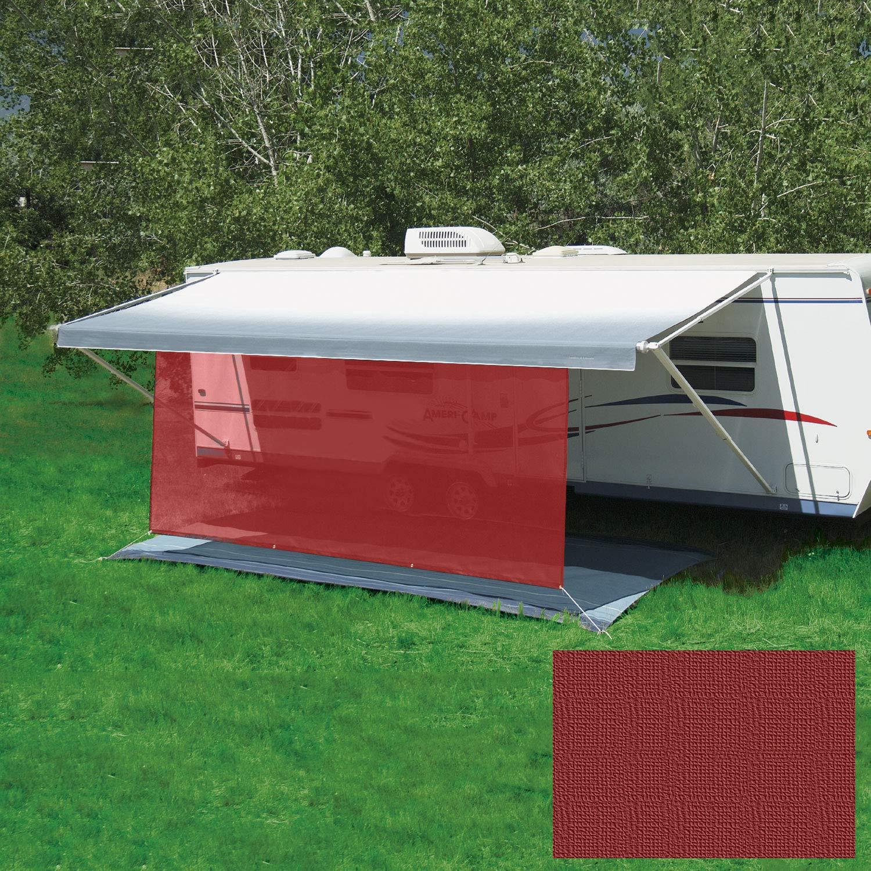 CAREFREE/CO. 82178402 6'X17' Awning Sun Block Panel