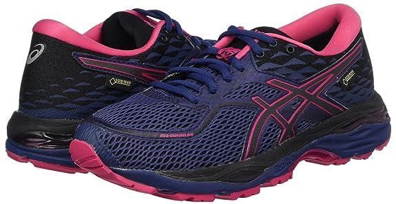 ASICS Gel Cumulus 19 G TX, Chaussures de Running Femme