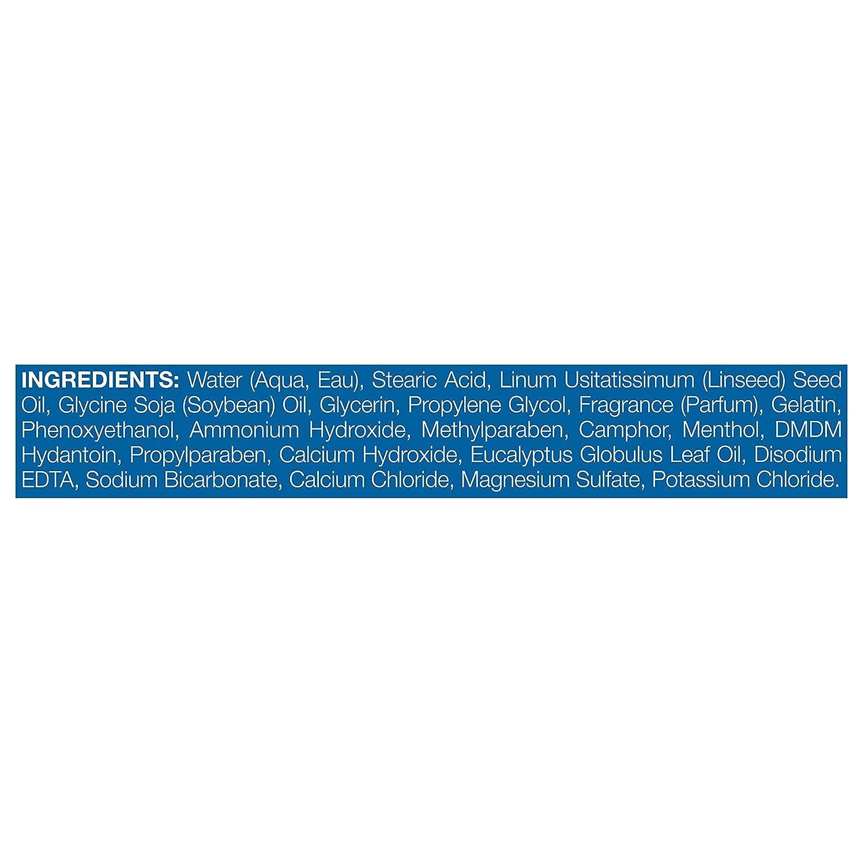 Noxzema Classic Clean - Crema hidratante para limpieza (340 g): Amazon.es: Belleza