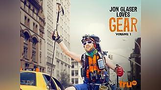 Jon Glaser Loves Gear Season 1