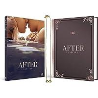 After - Chapitre 1 ( Edition Collector Limitée Blu-Ray et DVD avec le Collier et l'Agenda Exclusifs )