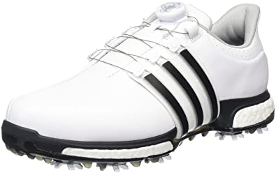 06ec958d4fa61 adidas Men's Tour 360 Boa Boos Golf Shoes: Amazon.co.uk: Sports ...