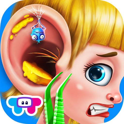 Ear Doctor X : Super Clinic - App Xray Gift