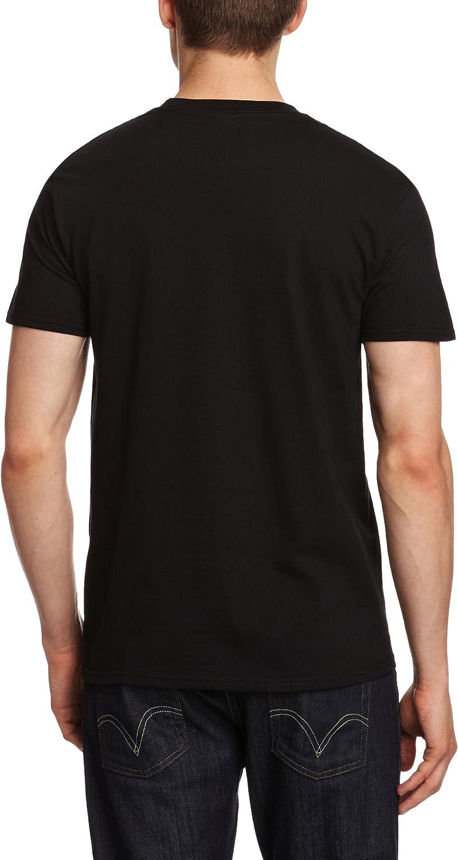 Green Day Mens Drips T-Shirt