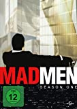 Mad Men - Season One [4 DVDs]