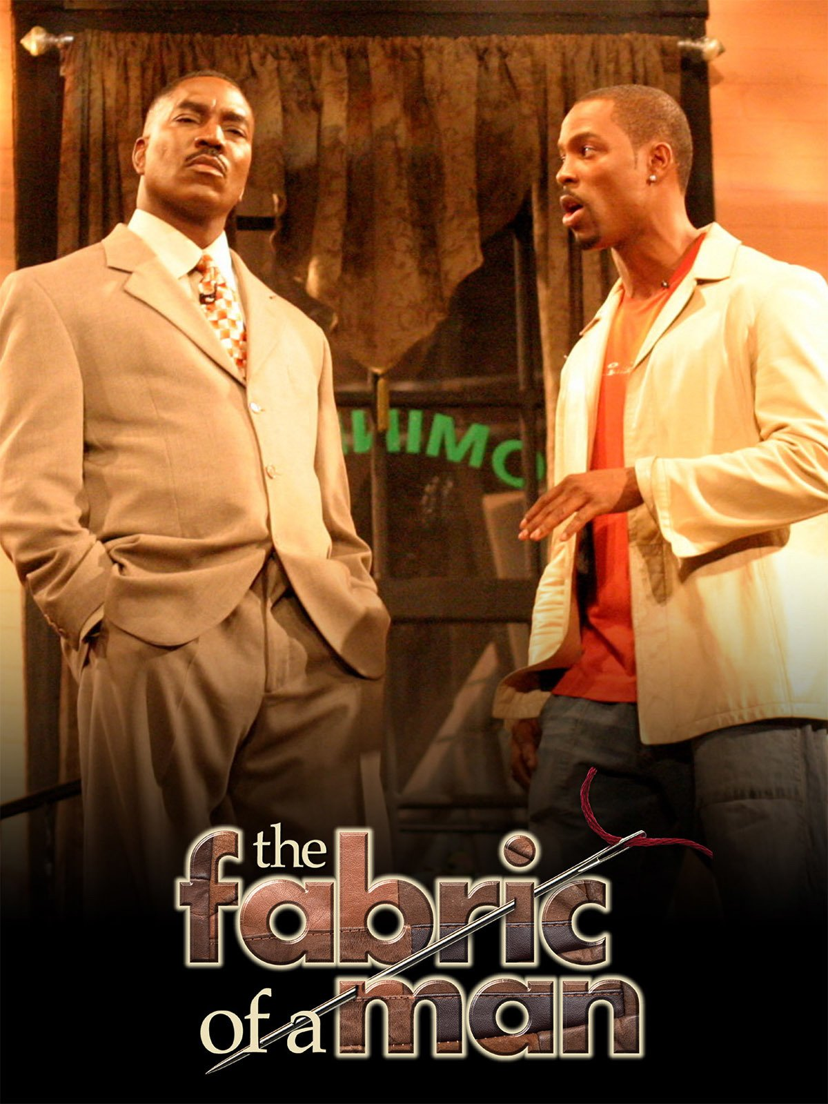 Fabric of Man