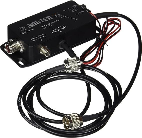Banten Diplexor Splitter de VHF para AIS 10V-30V Modelo 00260
