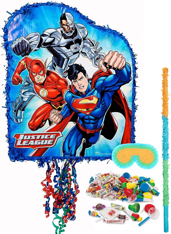 Justice League Pinata