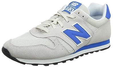 New Balance Women's W590V5 Running Shoe, Black/White, 43 EU