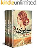 A Western Love Story: Mail Order Bride