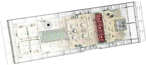 General Electric WB27X10311 Control Board on