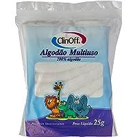 Algodao Clinoff Multiuso, CLIN OFF