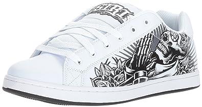 e76d357a4ca6 Amazon.com  Osiris Men s Troma Redux Skate Shoe  Shoes