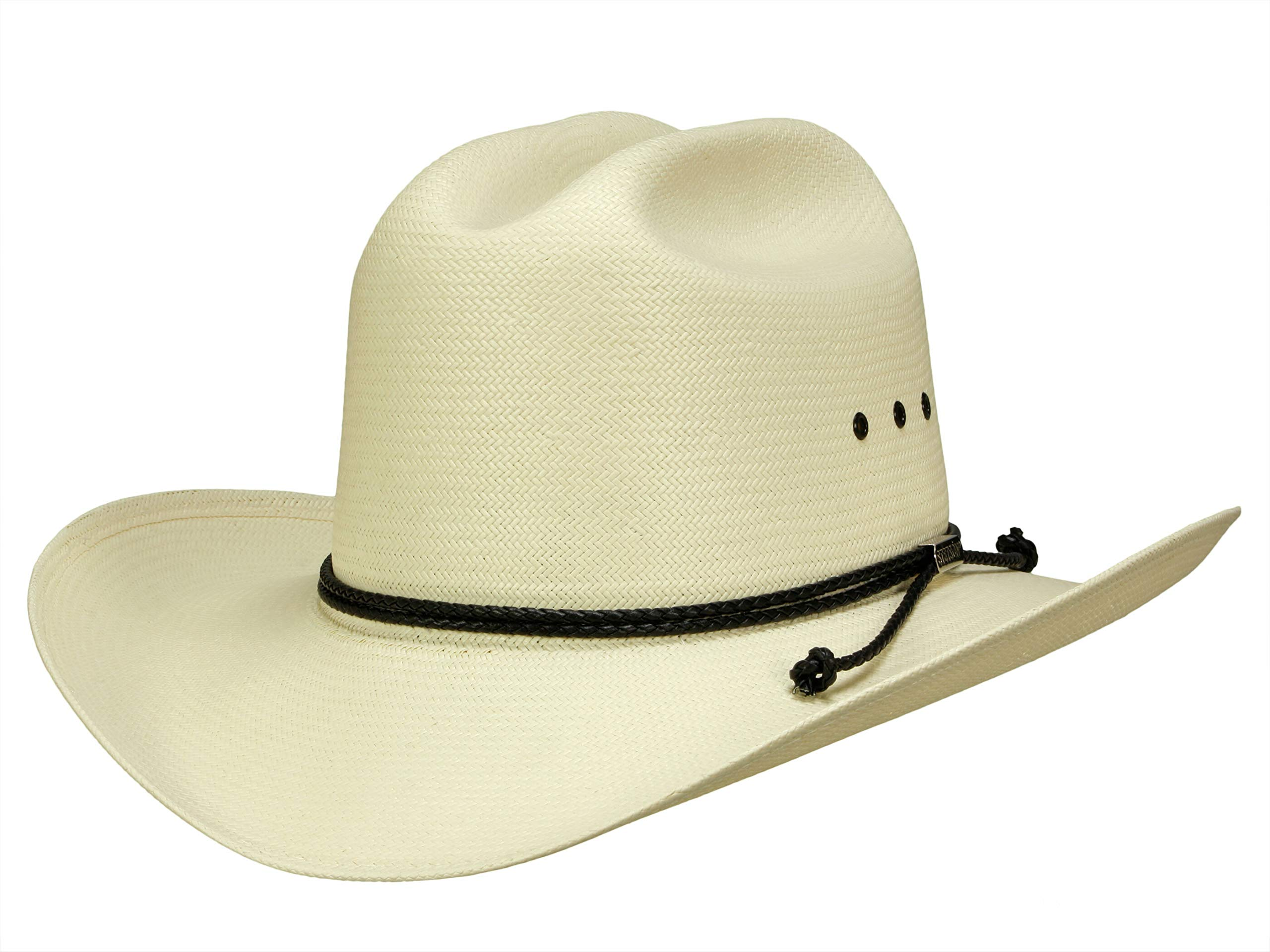 Made where hats are stetson How stetson