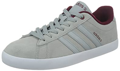adidas neo vl set suede ladies trainers