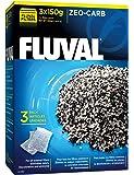 Fluval Média de Filtration Zéo Carb 3x150 g