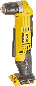 Dewalt 20-Volt MAX Li-Ion Right Angle Drill