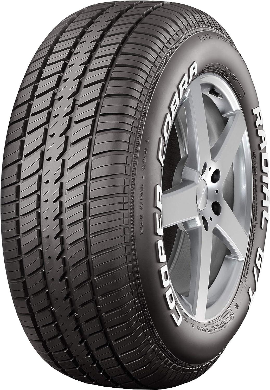 Cooper Cobra Radial G/T All-Season Tire-95
