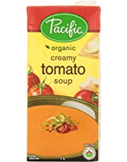 Pacific Foods Organic Creamy Tomato Soup, 1000ml