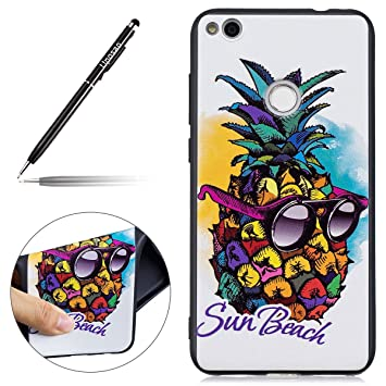 coque ananas huawei p8 lite 2017