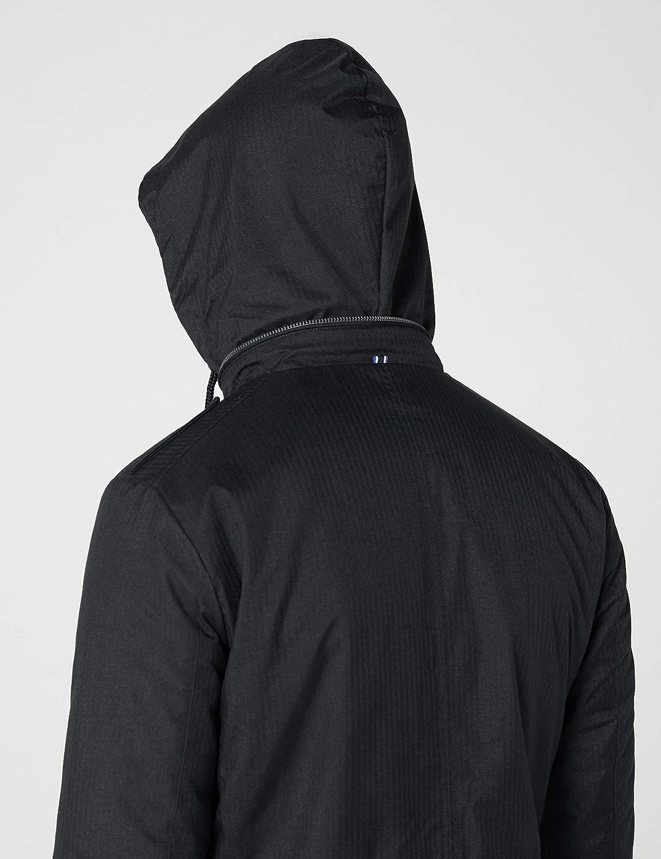 8a8597d8ddc9 Tommy Hilfiger Men s Alan Af Coat  Amazon.co.uk  Clothing