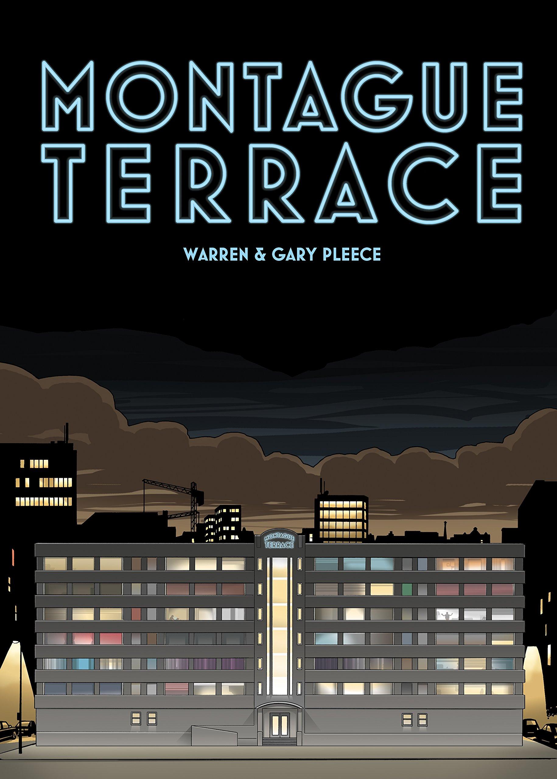 Download Montague Terrace ebook