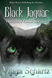Black Jaguar (Chronicles of Kassouk Book 3)