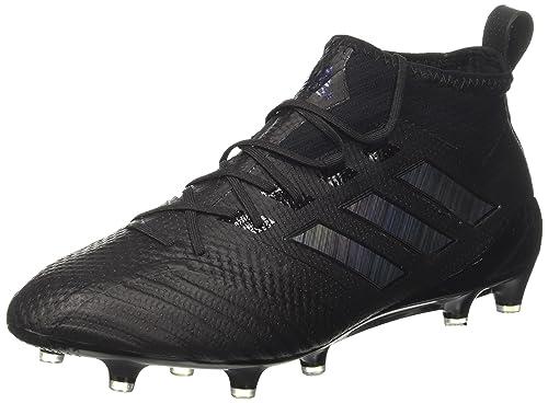best cheap ce60d 47d8c adidas Ace 17.1 FG Mens Firm Ground Soccer Boots Cleats-Black-7.5