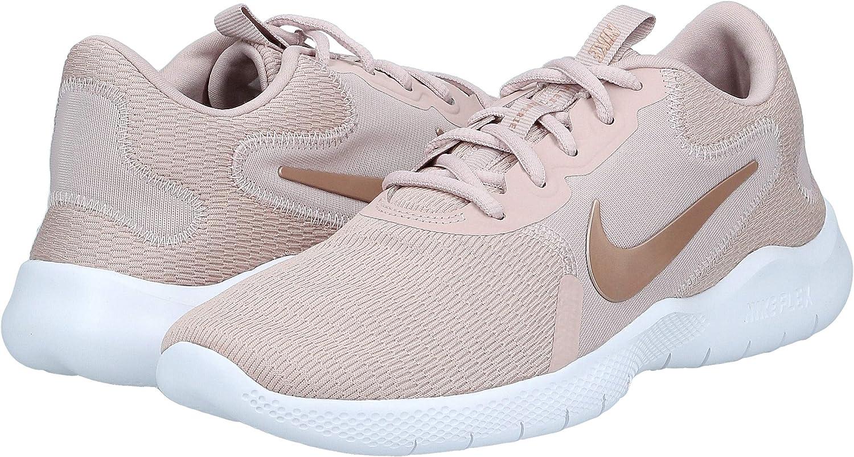 Rosa 37.5 EU Trail Running Shoe Unisex-Adult Nike W Flex Experience RN 9