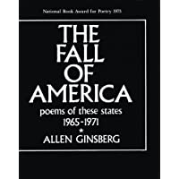 The Fall of America: Poems of These States 1965-1971 (City Lights Pocket Poets Series)