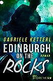 Edinburgh on the Rocks: Roman