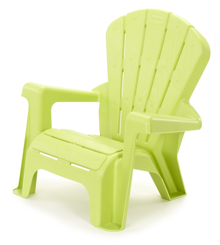 Amazon Little Tikes Garden Chair Green Kitchen & Dining
