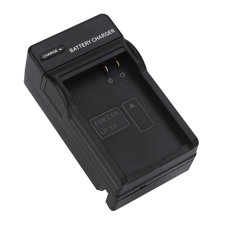 Amazon.com: Cargador de baterías, cargador de batería para ...