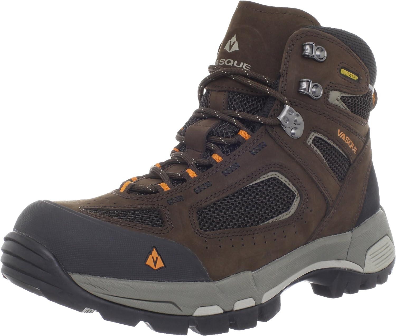 Vasque Men s Breeze 2.0 Gore-Tex Waterproof Hiking Boot