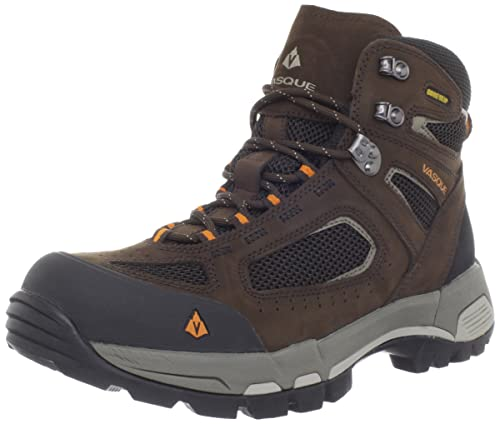 83a94078ffd Vasque Men's Breeze 2.0 Gore-Tex Waterproof Hiking Boot