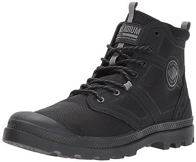 Palladium Men's Pallafuze Chukka Boot