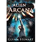 Alien Arcana (Starship's Mage Book 4)