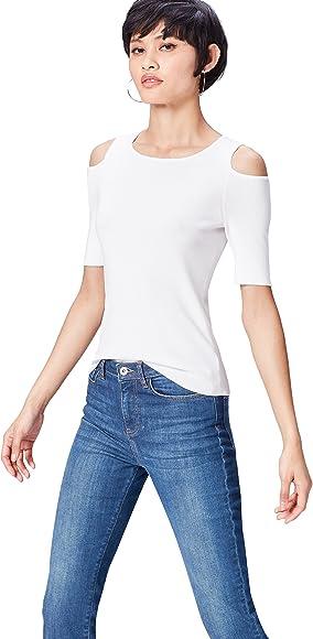 Brand Womens Ksh1078a Short Sleeve Jumper find