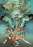 Trolls de Troy Tome 10 : Les enragés de Darshan