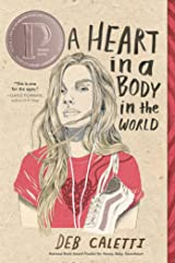 A Heart in a Body in the World Kindle Edition