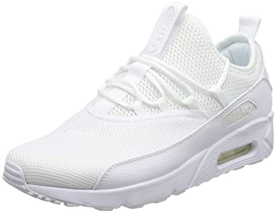 classic fit ce2d4 57cd5 Nike Air Max 90 EZ WhiteWhite-White (8 D(M)